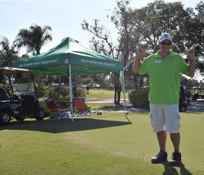 Community Venice Chamber Annual Golf Challenge!